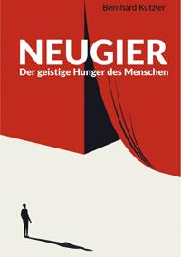 Buch - B Kutzler - Neugier